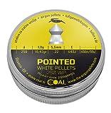 A&C AIR PELLETS - Coal International - .22 Cal