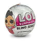 L.O.L. Surprise! Bling Series with 7 Surprises, Multicolor: more info