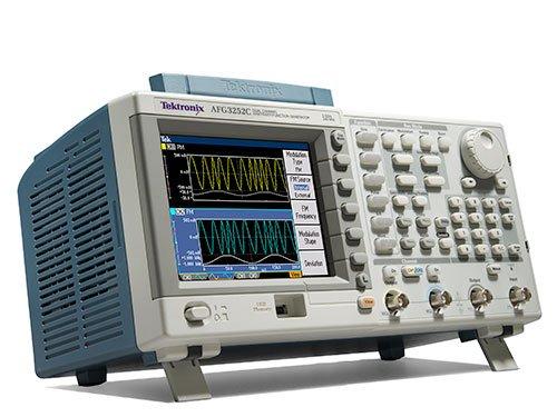 Tektronix AFG3022C 1 Channel Arbitrary/ Function Generator, 50 MHz, 5.6