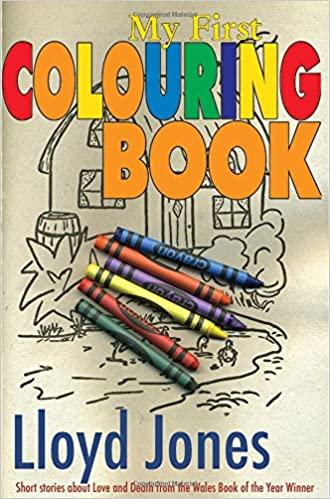 Amazon.com: My First Colouring Book (9781854114785): Lloyd Jones: Books