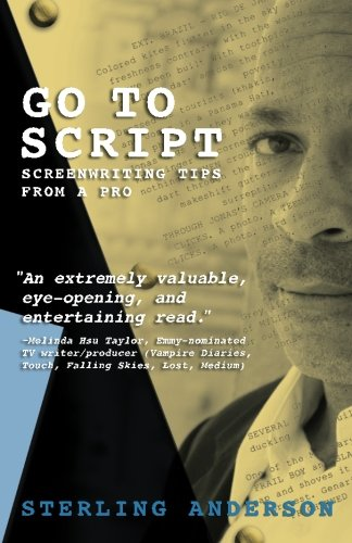 Download Go To Script: Screenwriting Tips From A Pro pdf