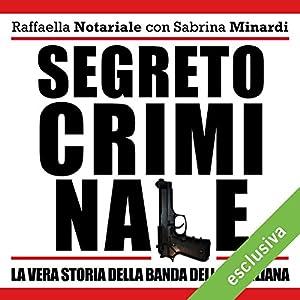 Segreto criminale Audiobook