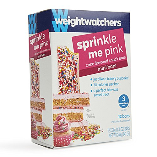 weight-watchers-sprinkle-me-pink-mini-bars