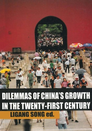 Dilemmas of China's growth in the Twenty-First Century