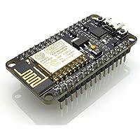 Laqiya New Version NodeMCU LUA WiFi Internet CP2102 ESP12E ESP8266 Development