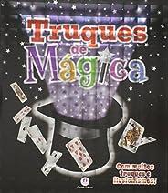 Truques de mágica: Com muitos truques e ilusionismo