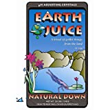Hydro Organics HOH84021 0.8-Pound Hydro Organics Earth Juice Natural Down Plant Supplement, Appliances for Home