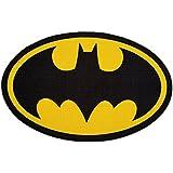 Delta Children Soft Area Rug with Non Slip Backing, DC Comics Batman