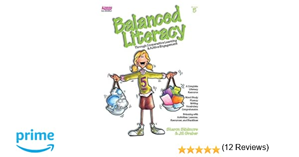 Amazon.com: Balanced Literacy Through Cooperative Learning ...