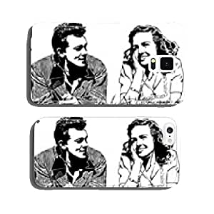 Summer Of Love cell phone cover case Samsung S5