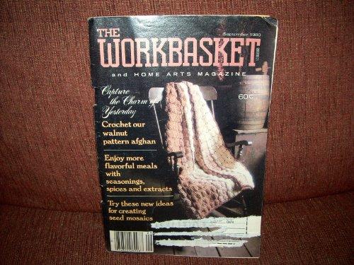 The Workbasket & Home Arts Magazine  September -