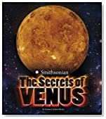 The Secrets of Venus (Planets)