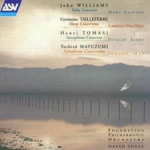 20th Century Concerti