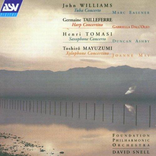20th Century Concerti (20th Century Concertos)