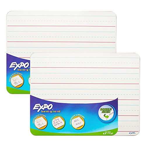 Expo Erase Learning Board 89063