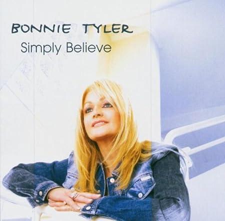 Simply Believe : Bonnie Tyler: Amazon.es: Música