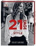 21 Tage zum perfekten Style
