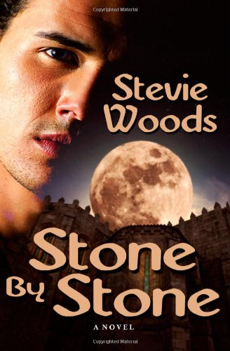 Book: Stone By Stone by Stevie Woods