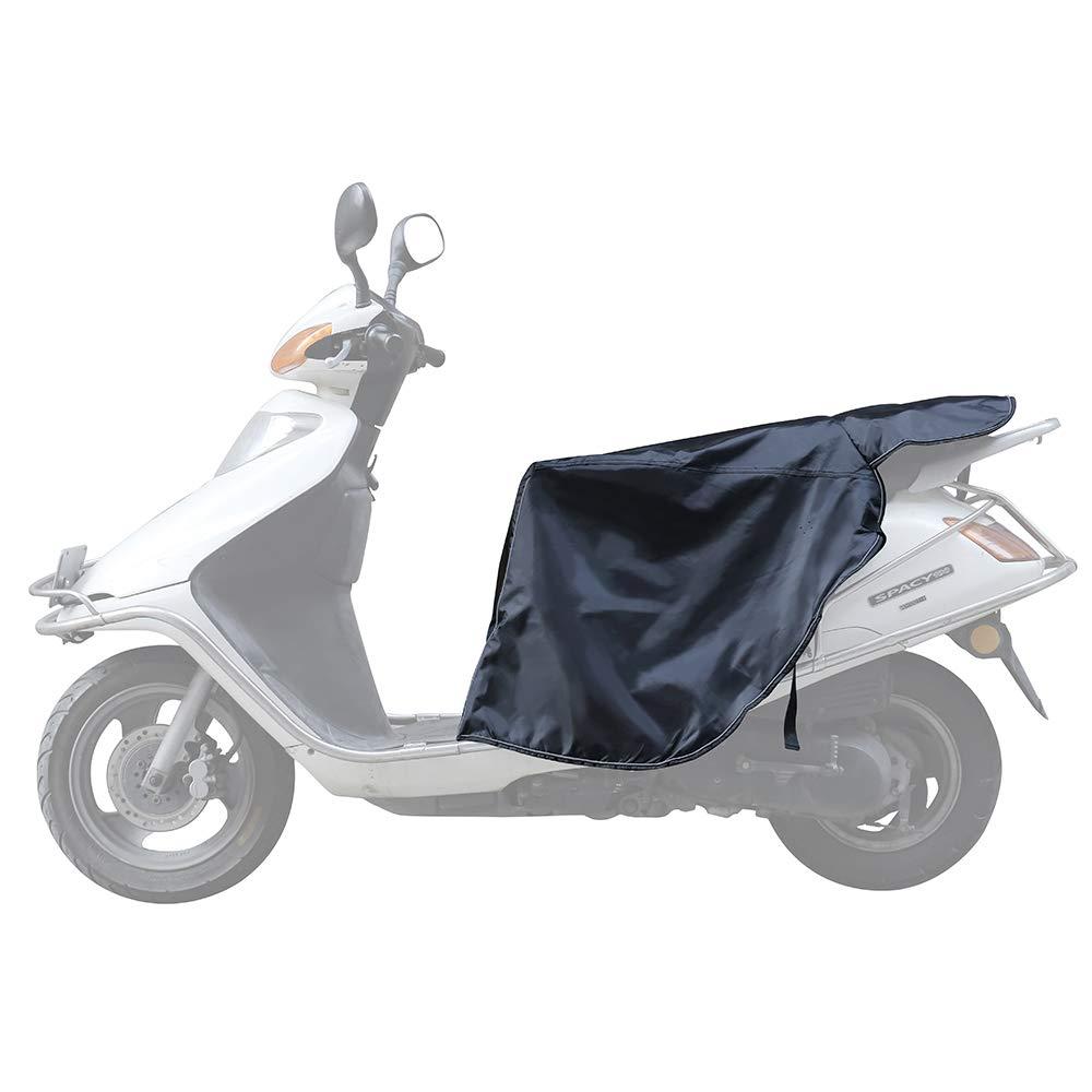 Cubre Piernas Moto Scooter Impermeable para Motos Piernas Manta Cubre Piernas Oxford Issyzone