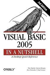 Visual Basic 2005 in a Nutshell (In a Nutshell (O'Reilly))