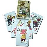 One Piece 52 Blatt Spielkarten Orginal & Lizensiert Pokerkarten