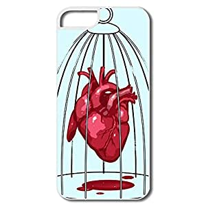 Caged For SamSung Note 4 Phone Case Cover
