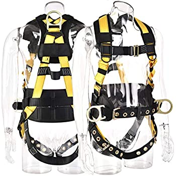 Climbing Accessories Sports & Entertainment Competent Thicken Climbing Harness Adjustable Waist Leg Protection Safety Belt Half Body Outdoors