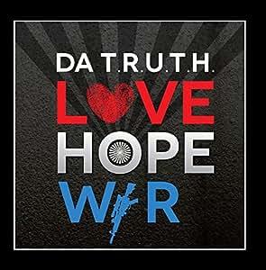 Love, Hope, War