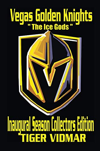- Vegas Golden Knights The Ice Gods: Inaugural Season Collectors Edition