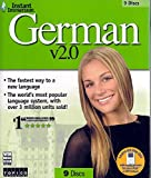 Learn Speak Understand German Language in Your car 4 Audio CDS Free US Shipping