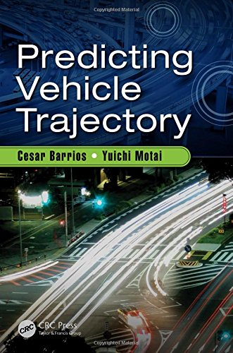 Predicting Vehicle Trajectory-cover