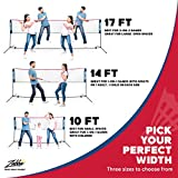 Boulder Portable Badminton Net - 14-Ft Small Net