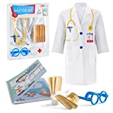 Best Kit For Kids - Litti City Doctor Kit for Kids - Complete Review