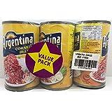 Argentina Corned Beef, 3 x 175 gm