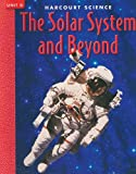 img - for Harcourt Science, Unit D, Grade 5: The Solar System and Beyond book / textbook / text book