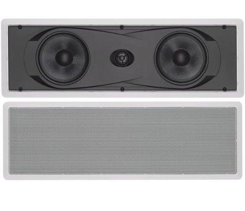 Yamaha NS-IW760 6.5 inch 2-Way In-Wall Speaker