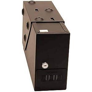 Stack-On QAS-1514 Quick Access Single Gun Safe