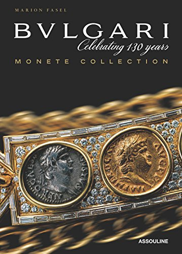 Bulgari Monete Collection - Uk Bulgari