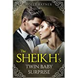 The Sheikh's Twin Baby Surprise - A Multiple Baby Romance (More Than He Bargained For Book 1)