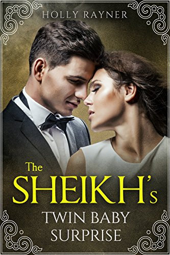 99¢ - The Sheikh's Twin Baby Surprise