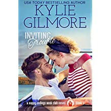 Inviting Trouble (Happy Endings Book Club, Book 2)