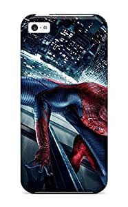 TYHde Hard Plastic Iphone 5/5s Case Back Cover,hot The Amazing Spider-man 33 Case At Perfect Diy ending Kimberly Kurzendoerfer