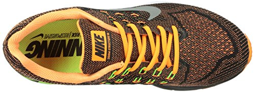 Nike Zoom Structure 18 683731 800 Herren Sportschuhe - Fitness Orange