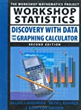 Workshop Statistics : Discovery with Data and the Graphing Calculator, Rossman, Allan J., 0470413883