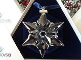 Swarovski Annual 2000 Christmas Ornament
