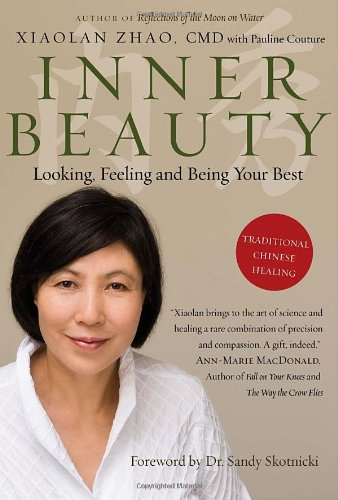 Cheap  Inner Beauty: Looking, Feeling and Being Your Best Through Traditional Chinese Healing
