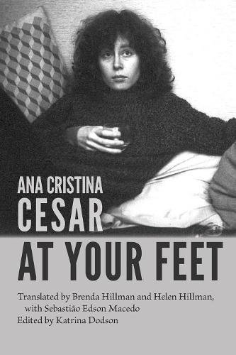 At Your Feet (Free Verse Editions) by Parlor Press