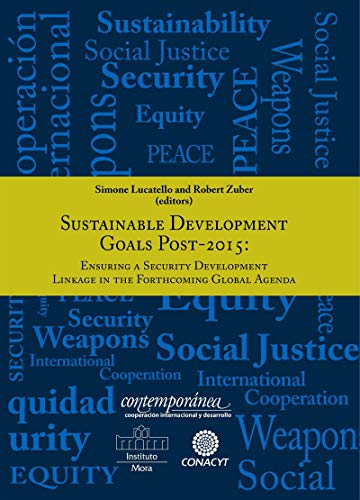 Sustainable Development goals post 2015: Ensuring a security ...