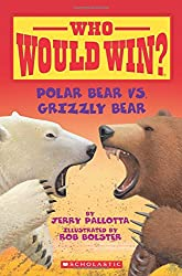 Who Would Win? Polar Bear vs. Grizzly Bear