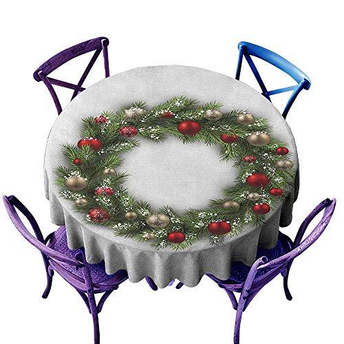familytaste Christmas,Beach Table Covers D 50